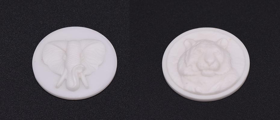 陶瓷饰品配件