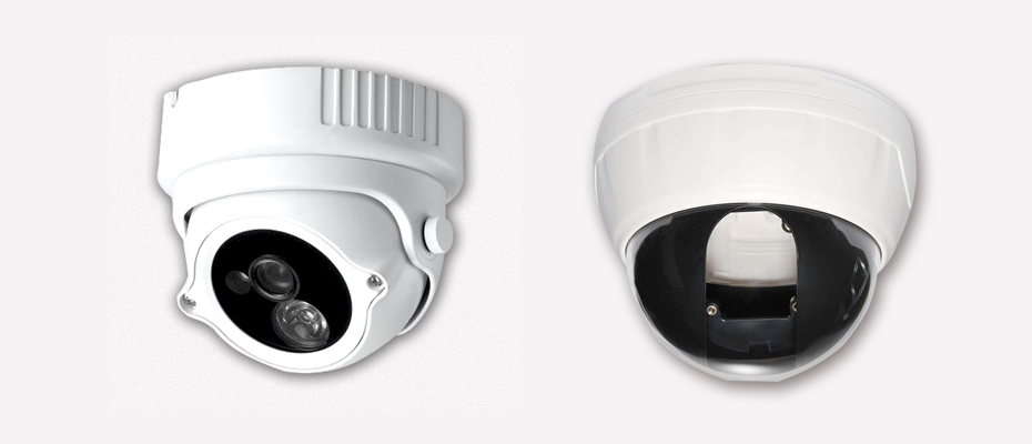铝合金摄像头外壳CNC加工