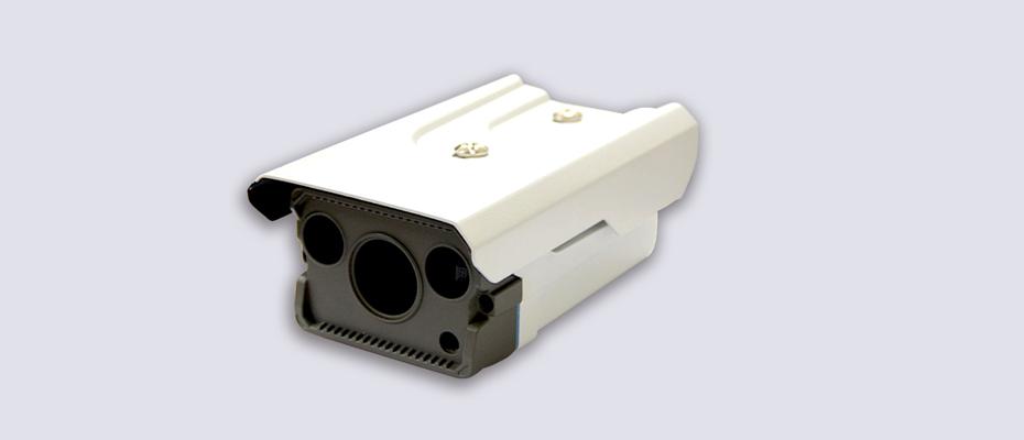 铝合金摄像头外壳数控加工