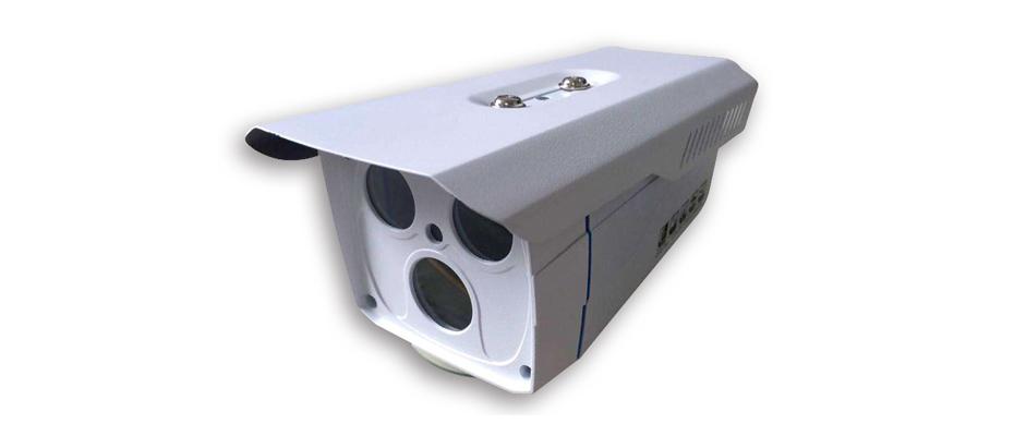 铝合金摄像头外壳定制加工