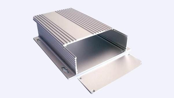铝合金电池包壳体