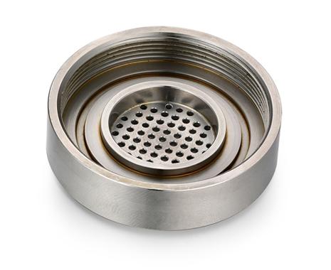 环保设备不锈钢外壳