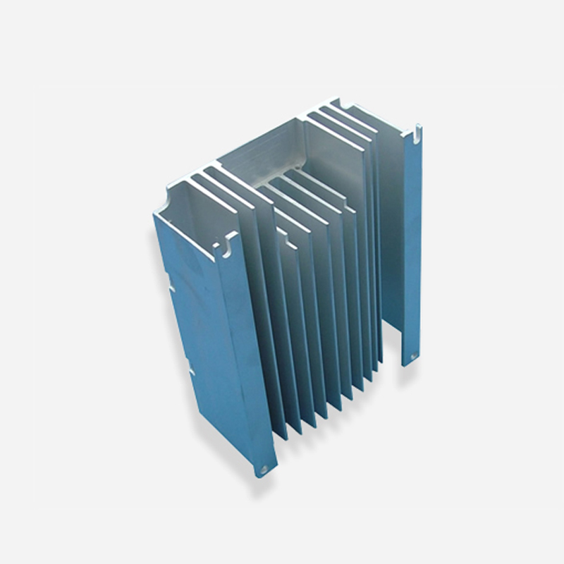 CNC铝合金散热器