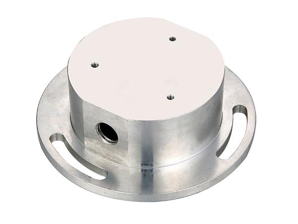 环保设备不锈钢型腔外壳壳体零件