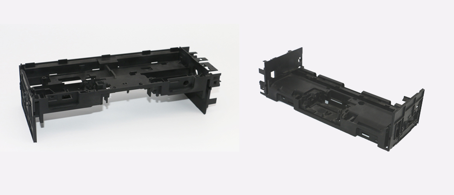 打印机CNC手板模型