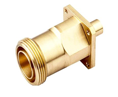 黄铜精密零件