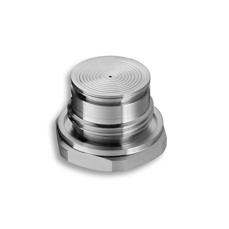 不锈钢零件CNC加工-长鸿精密