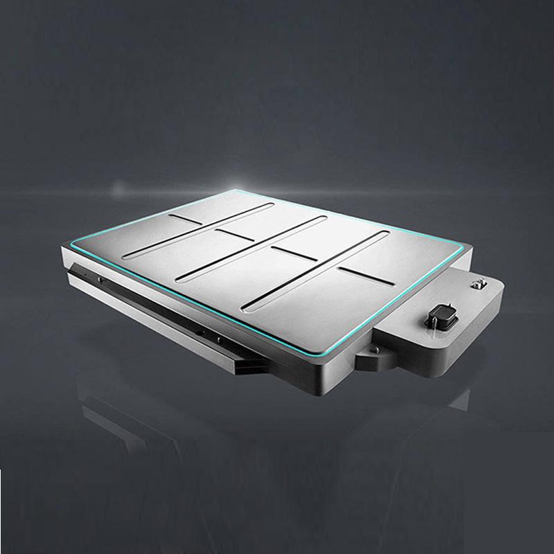 新能源汽车铝合金电池外壳