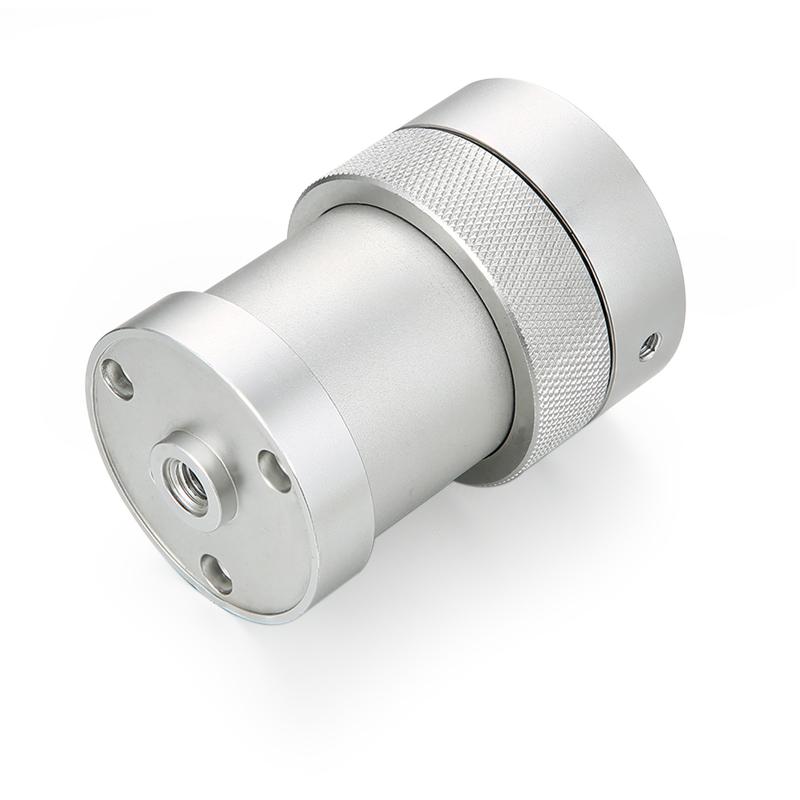 铝合金零件CNC加工