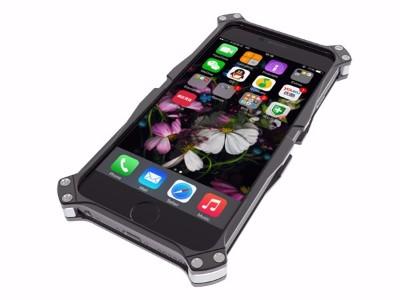 铝合金手机外壳-i6S