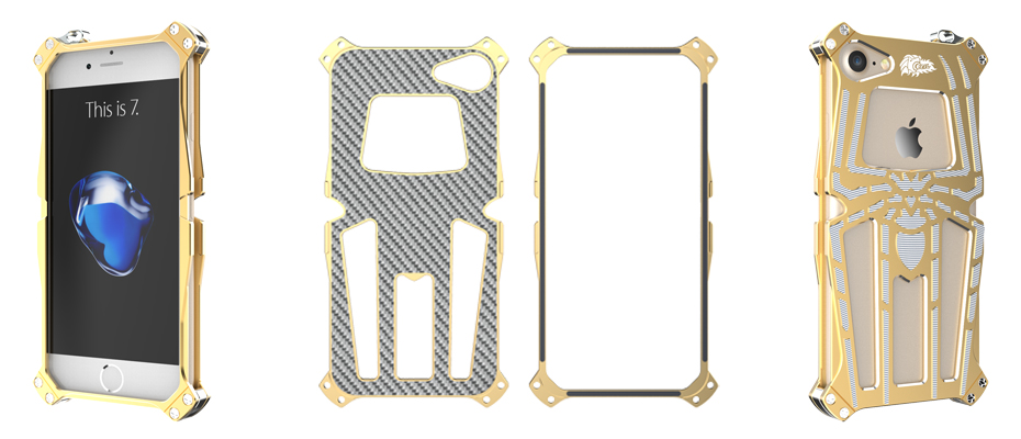 铝合金手机外壳