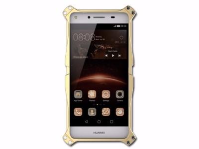 铝合金手机保护套R9 Plus