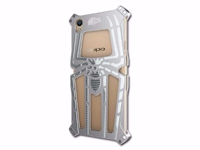 铝合金手机保护套OPPO R9