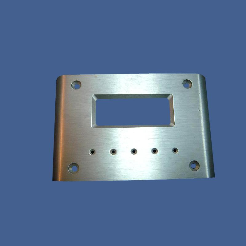 铝合金面板生产加工
