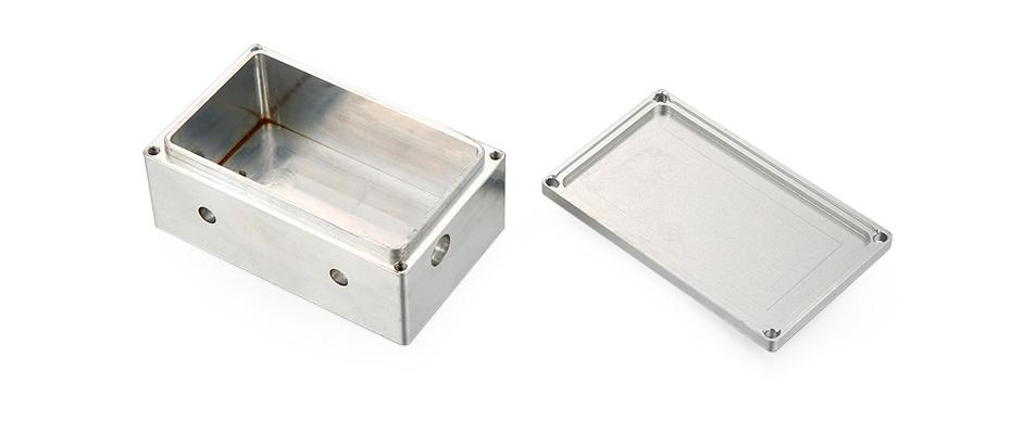 铝合金电源外盒