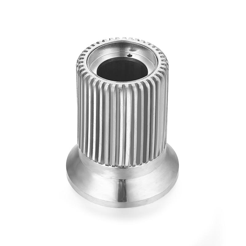 铝合金精密零件-长鸿精密