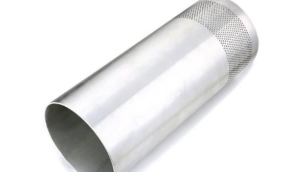 薄壁铝合金壳体-长鸿精密